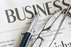 Monitoring the Business News