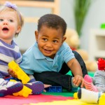 Running a Summertime Home Child Care Business