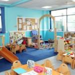 Child Care - Nursery Furniture