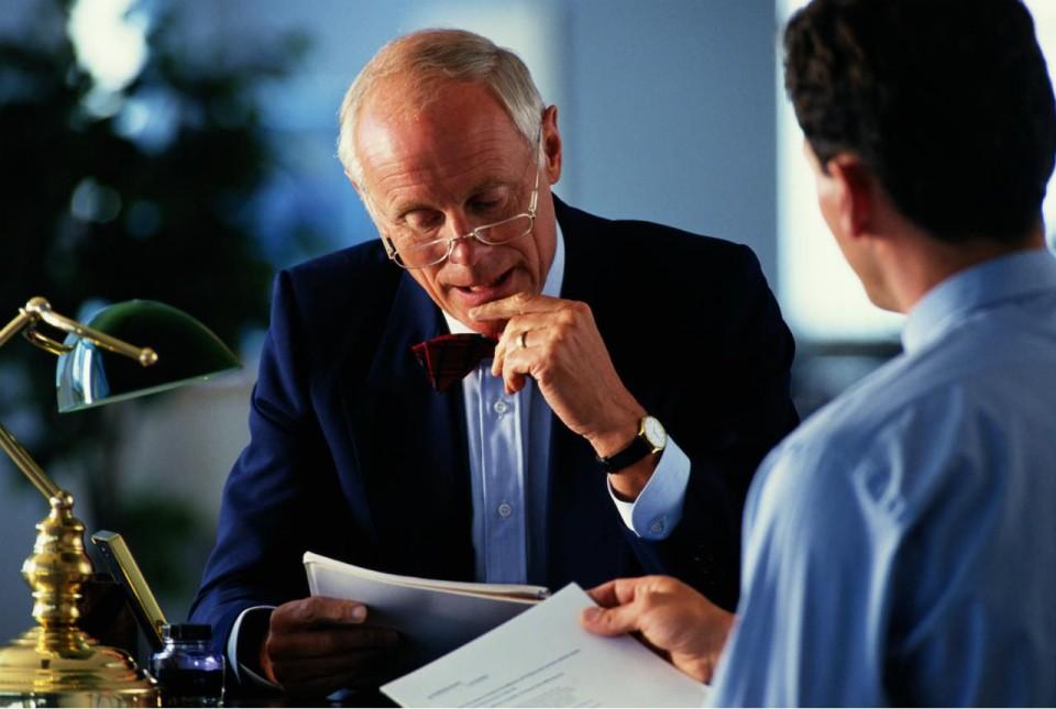 Steps For Getting Best Law Advisor