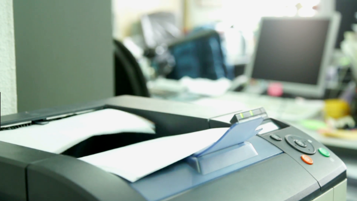 office printing solutions Melbourne