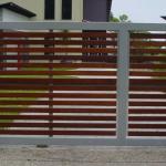 Sliding Gates – Ultimate Option For Making Your Home Unique