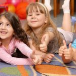 Making Your Child Ready For Preschool Readiness Program
