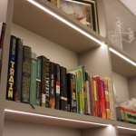 Shelf Lighting – The Ideal Approach of Decorating Your Site