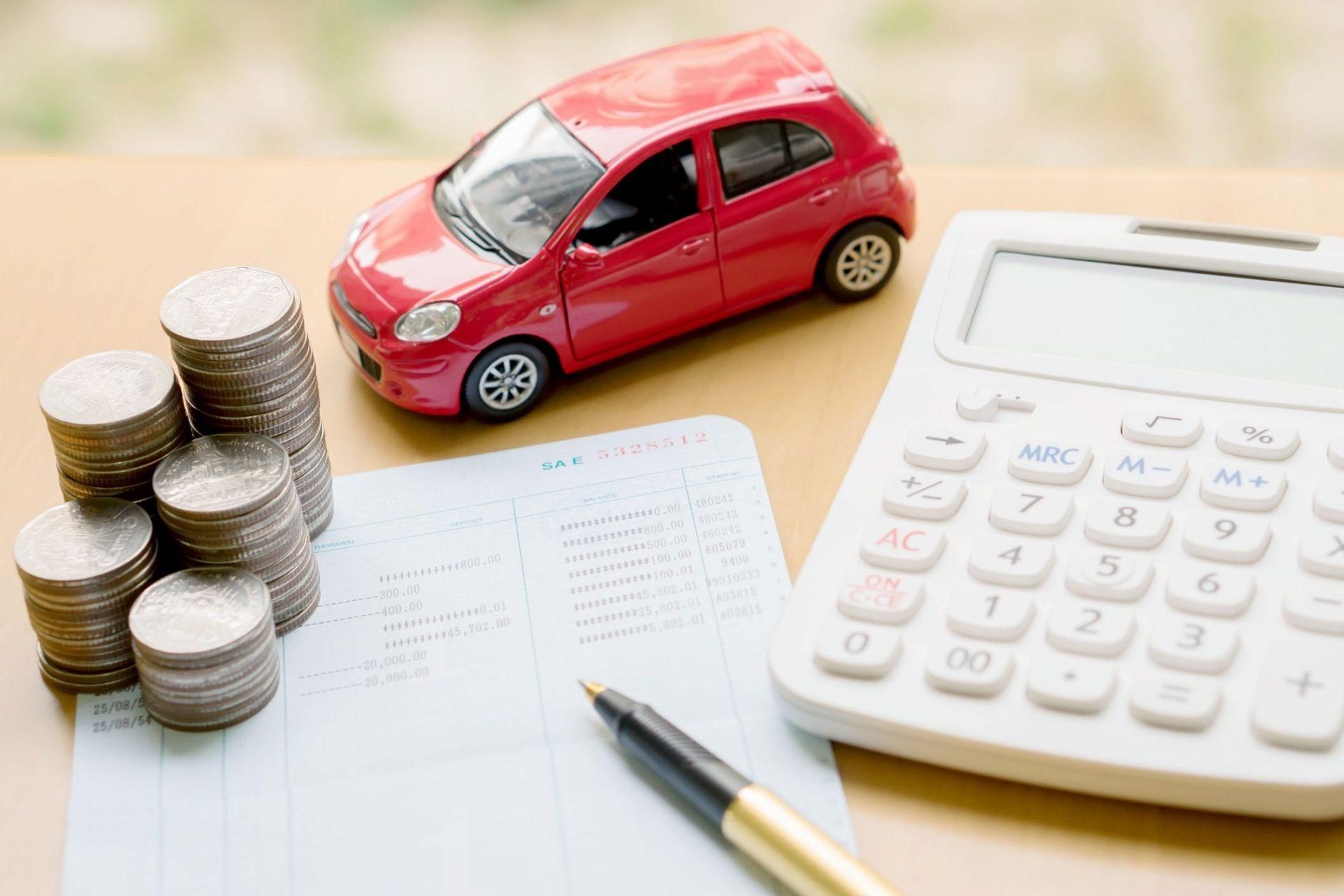 Compare Car Finance