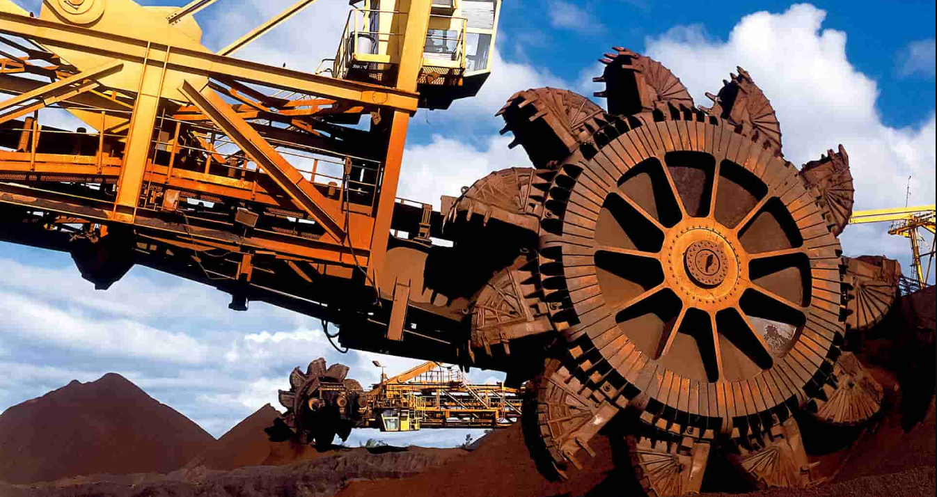 mining training courses