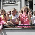 Child Day Care and Relating Facts
