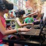Real and Virtual Reality