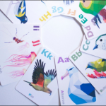 Do You Know About Alphabet Learning Cards